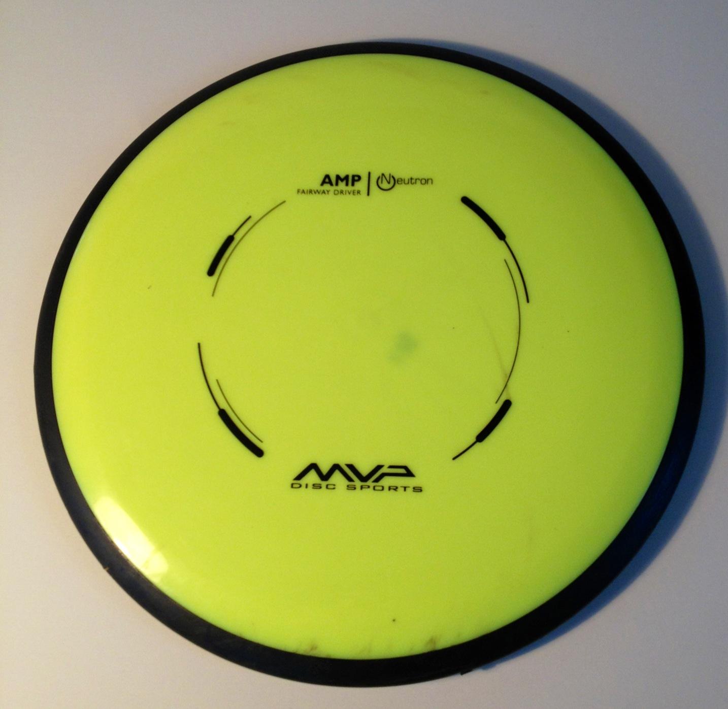 Amp Neutron