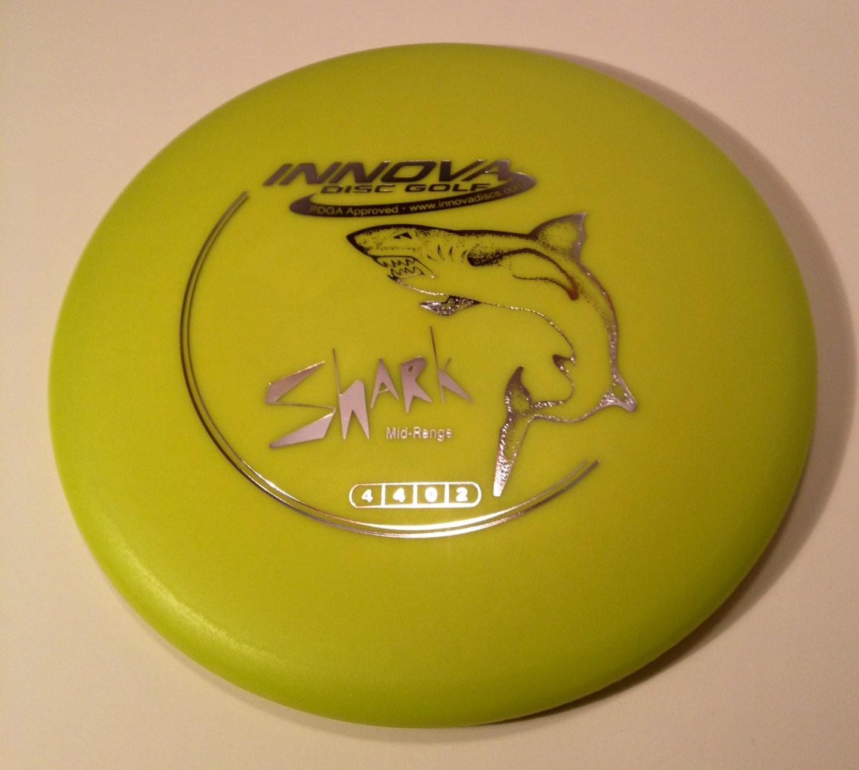 DX shark