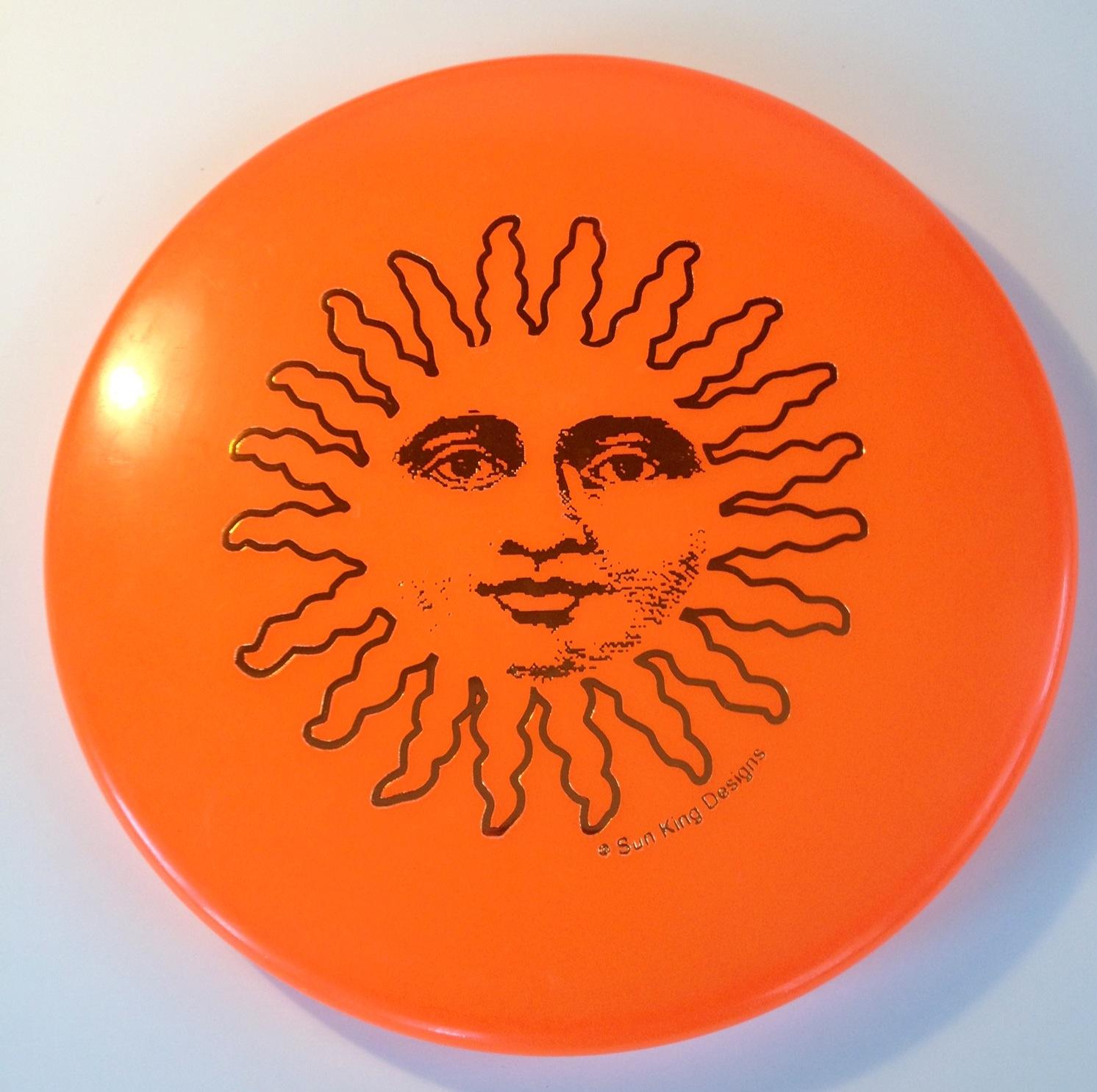 Sun King Pole